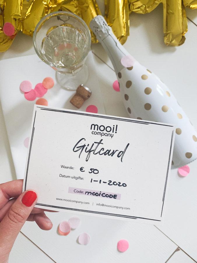 Mooi-Gifts
