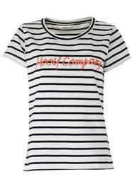 Streep shirt Lizz