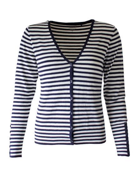 Basic vest Leonie